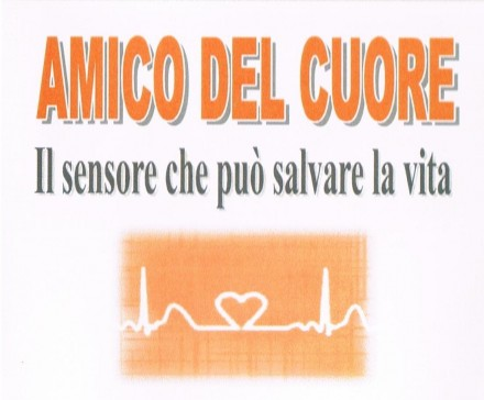 AMICO DEL CUORE - G&MOR GLOBAL TRADE WEB
