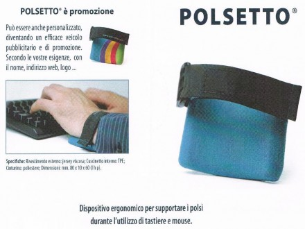 POLSETTO - G&MOR GLOBAL TRADE WEB